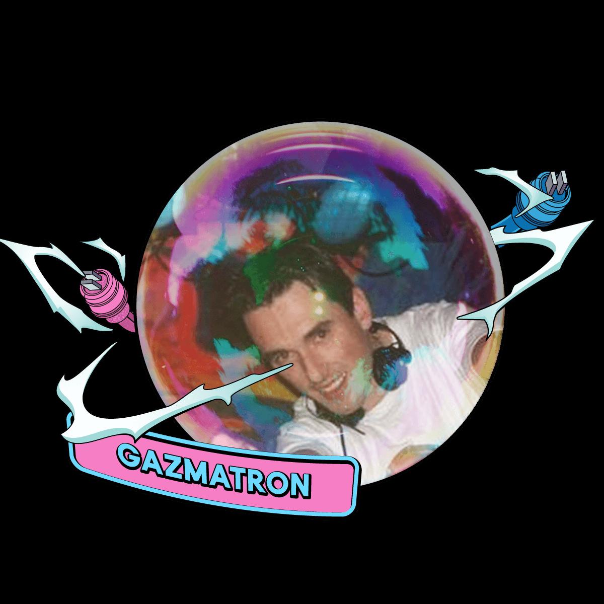 Gazmatron