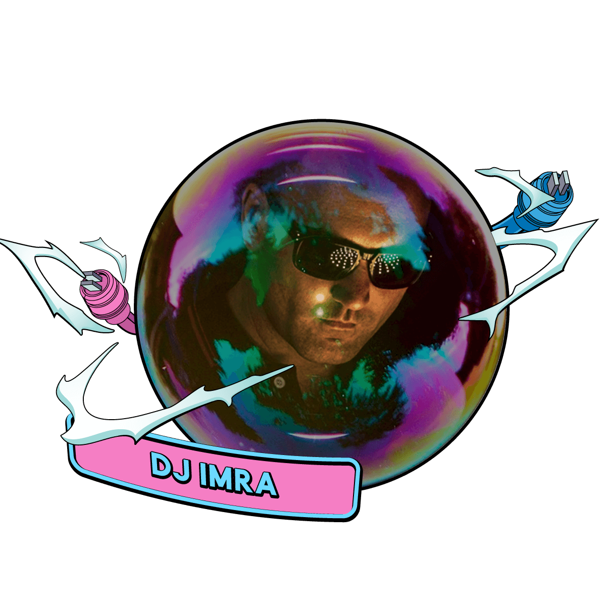 DJ IMRA