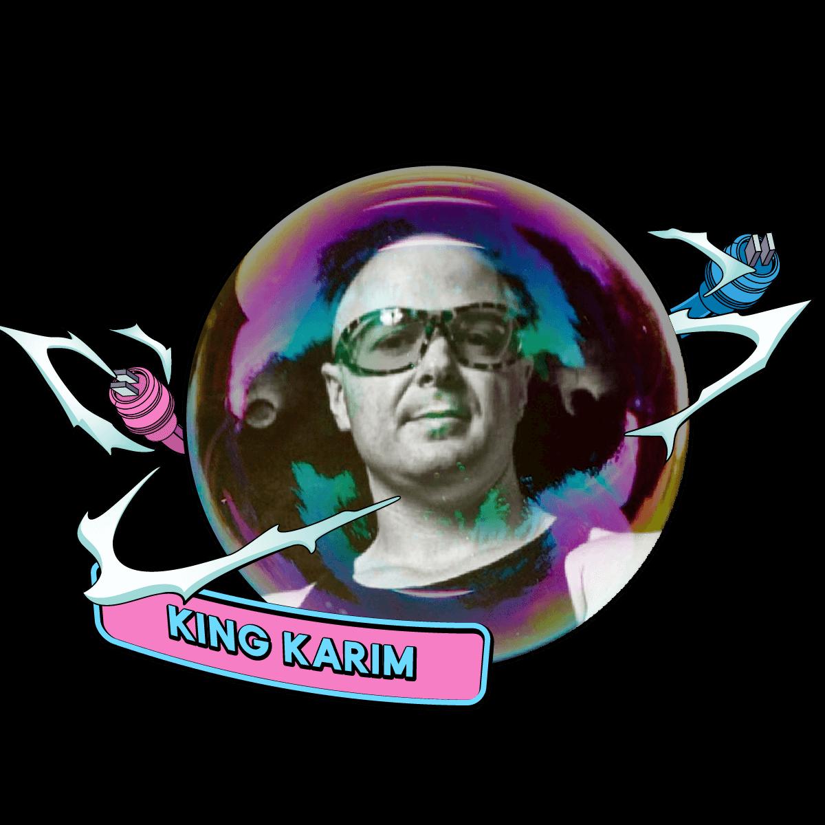 King Karim