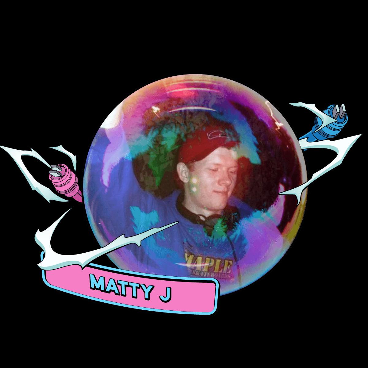 Matty J