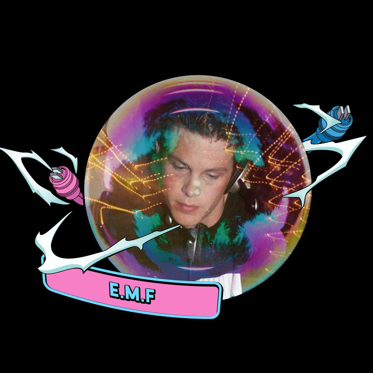 E.M.F