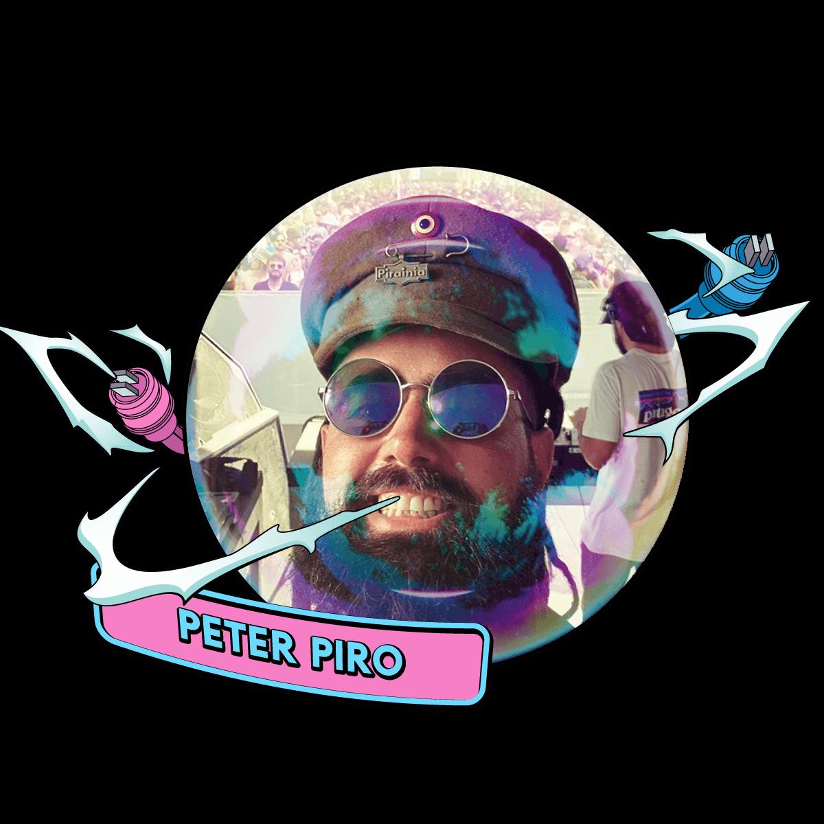 Peter Piro